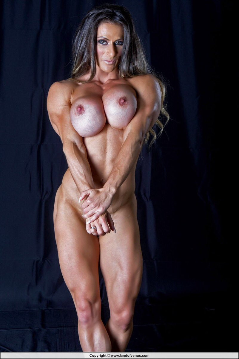 Pin On Muscle Girls