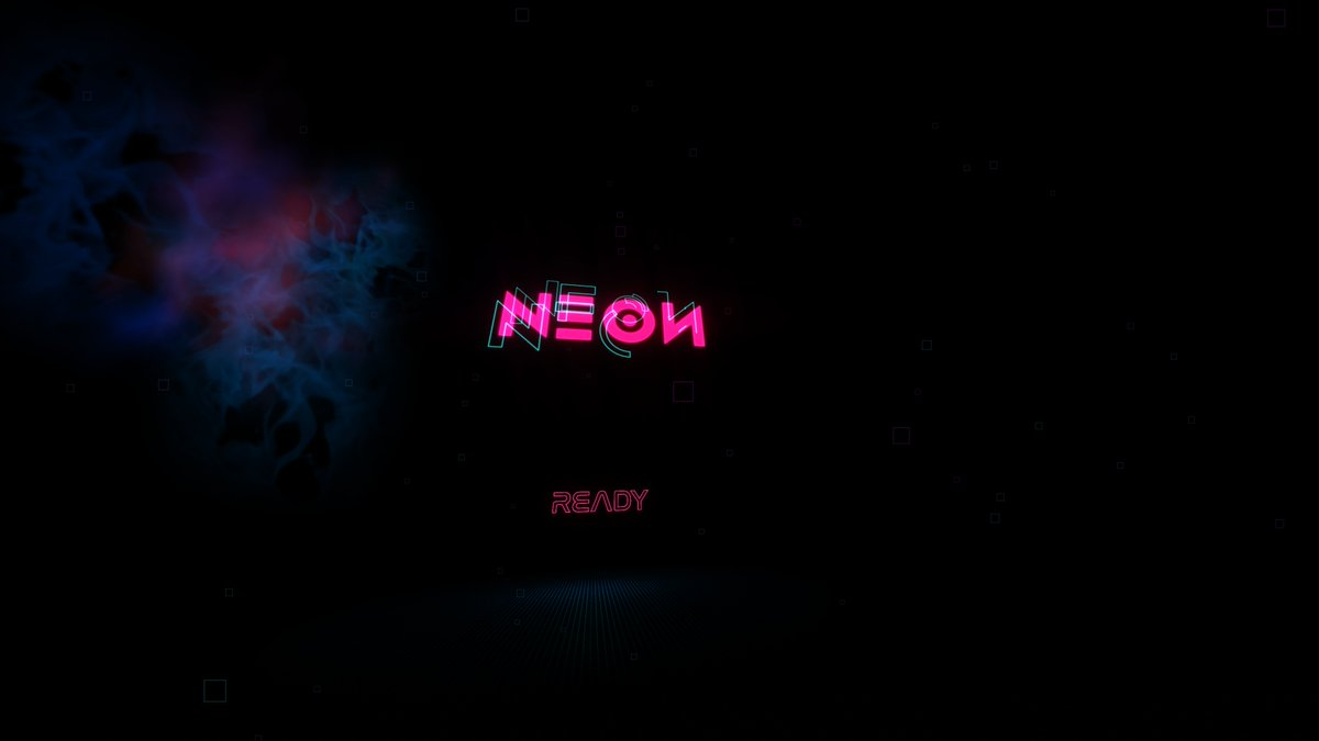 Neon On Twitter Thats Really Cool Reminds Me Of The Artwork In Our New Retro Arcade VR Game NEON Inspired By Readyplayerone Tco YEpQnZNYGp