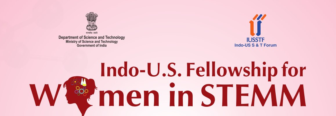 Image result for Indo-U.S. Fellowship