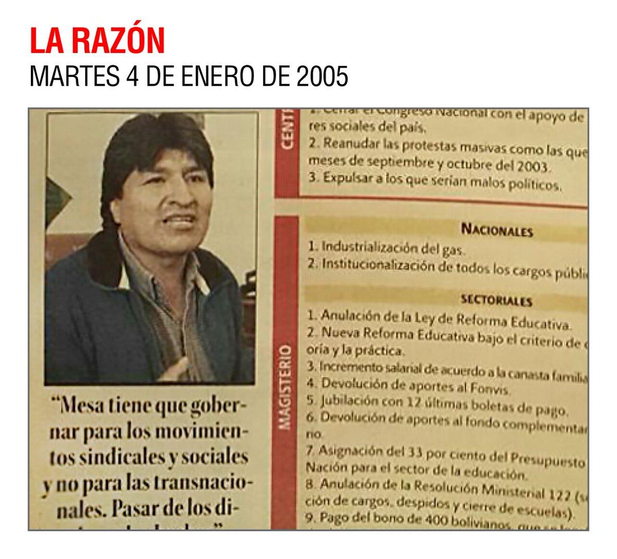 Evo Morales Ayma on Twitter: \