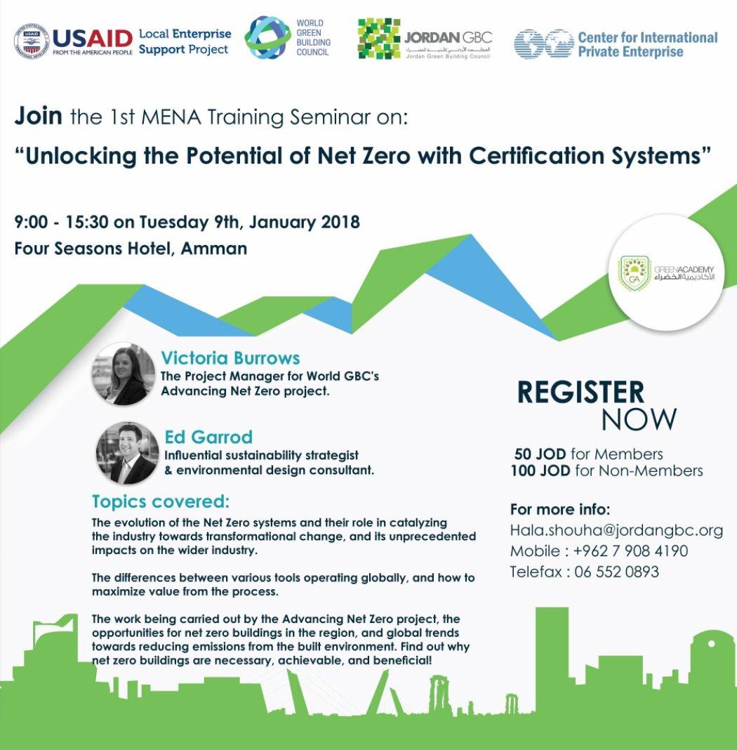 World Green Building Council On Twitter Net Zero Carbon Buildings