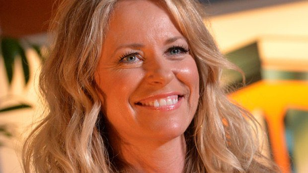 Happy birthday, Deana Carter! 52 today. (