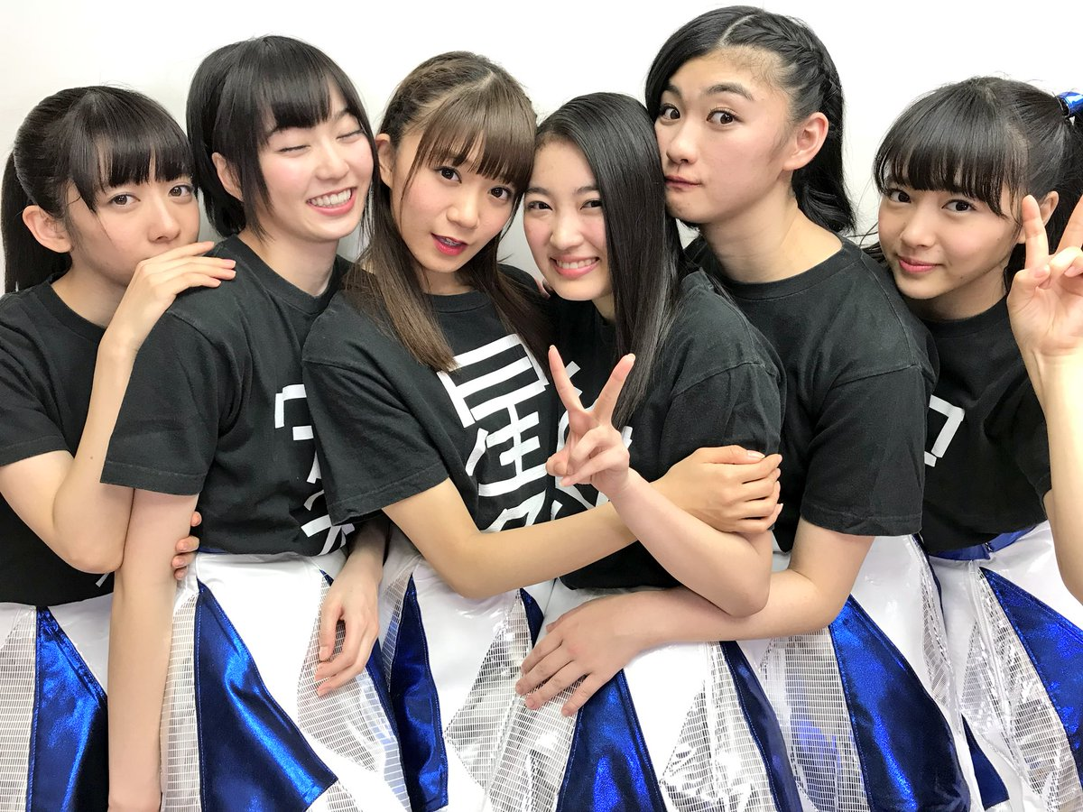 「新春大学芸会 ~ebichu pride~」終わりました☺︎ ありがとうございました   エビ中はみんなのことを幸せにしますby真山  これがエビ中プライドだ!!!