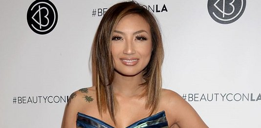 Happy Birthday to makeup artist, fashion expert, actress, and TV personality Jeannie Mai (born January 4, 1980).