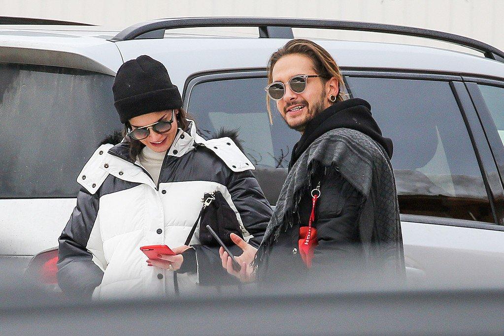 Tokio Hotel Cz On Twitter 01 01 2018 Gstadt Ch Tom Kaulitz