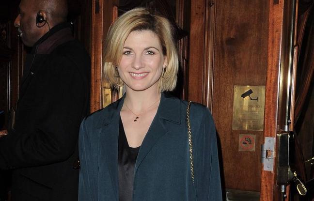«Doctor Who»: Jodie Whittaker confie qu'incarner le célèbre docteur a changé sa vie https://t.co/7kH2Fp3gJv