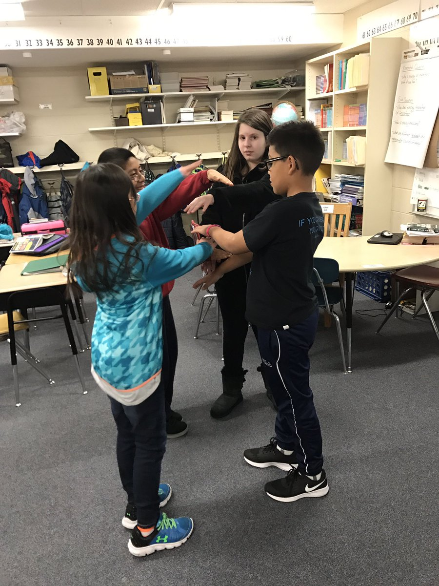 Coronado 4th grade on twitter todays morning meeting greeting was coronado 4th grade on twitter todays morning meeting greeting was group handshakes groups had 5 minutes to develop their handshake and then greeted each m4hsunfo Choice Image