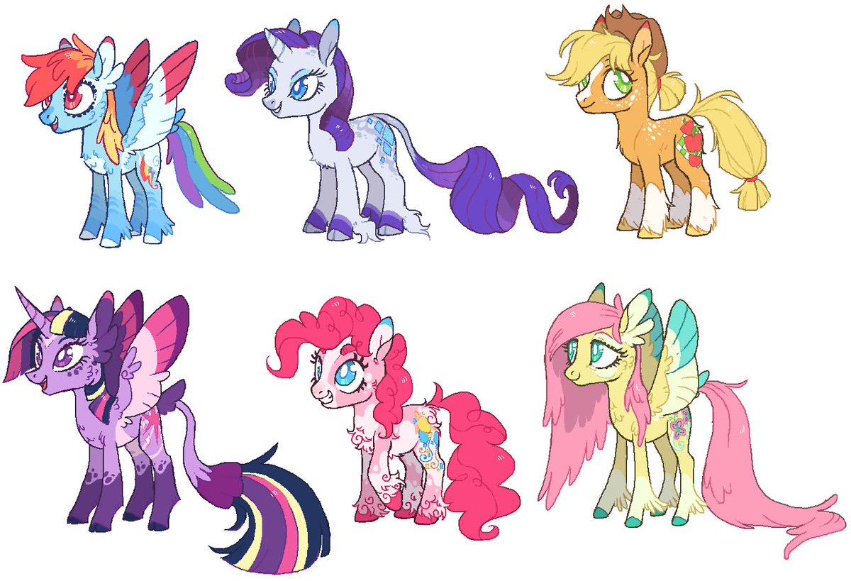 Pegasus Mlp Generation 3 – Wonderful Image Gallery