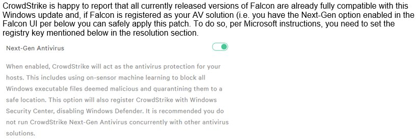 Meltdown and Spectre Product Vulnerability and Update List