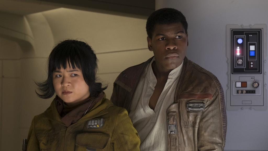 Quiz: Can you guess guess the character from #TheLastJedi? https://t.co/4OyJXbkjJV https://t.co/FXmZlWy4AN