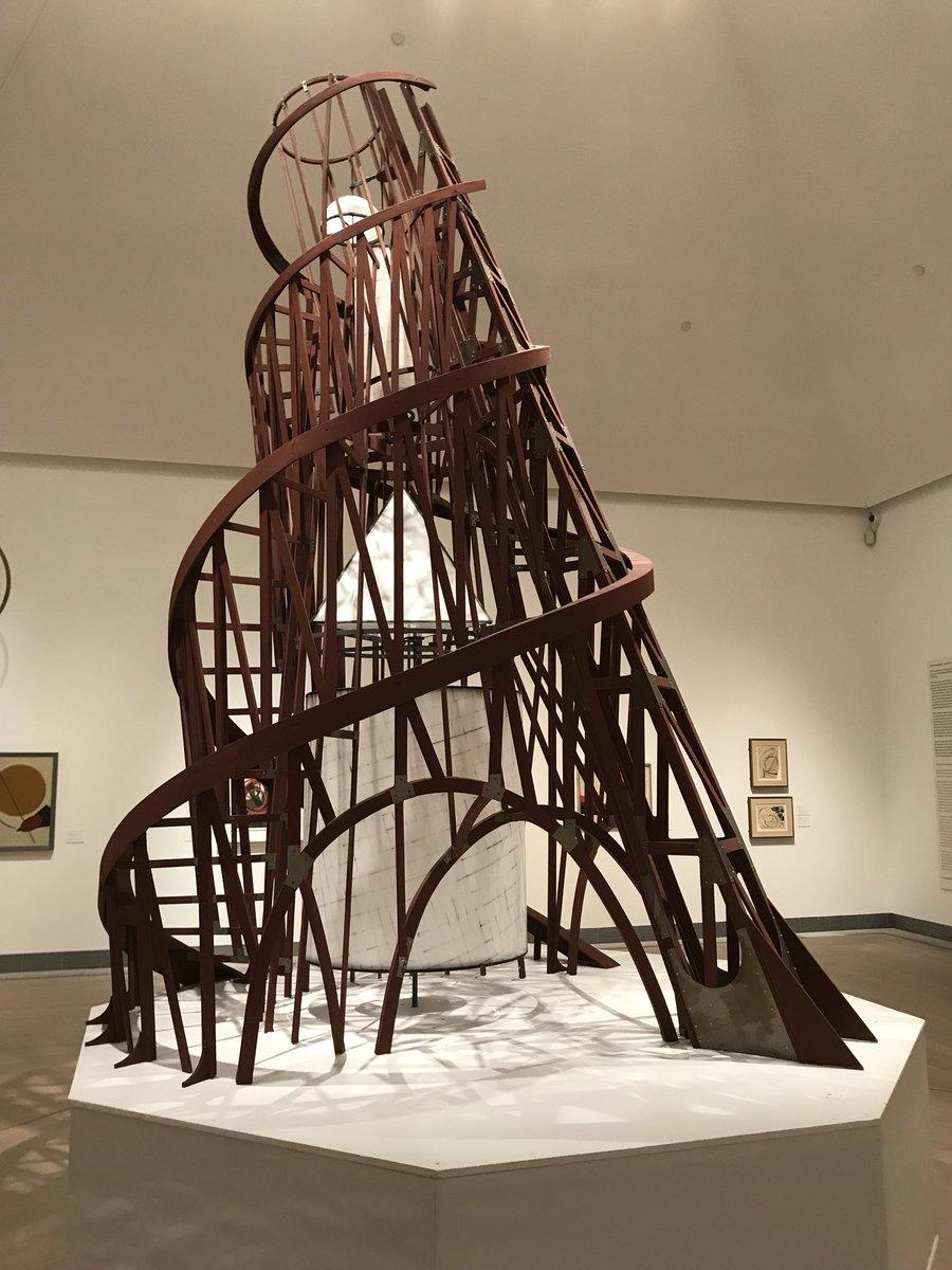 Eric Rodriguez On Twitter Spending Time In Modern Art