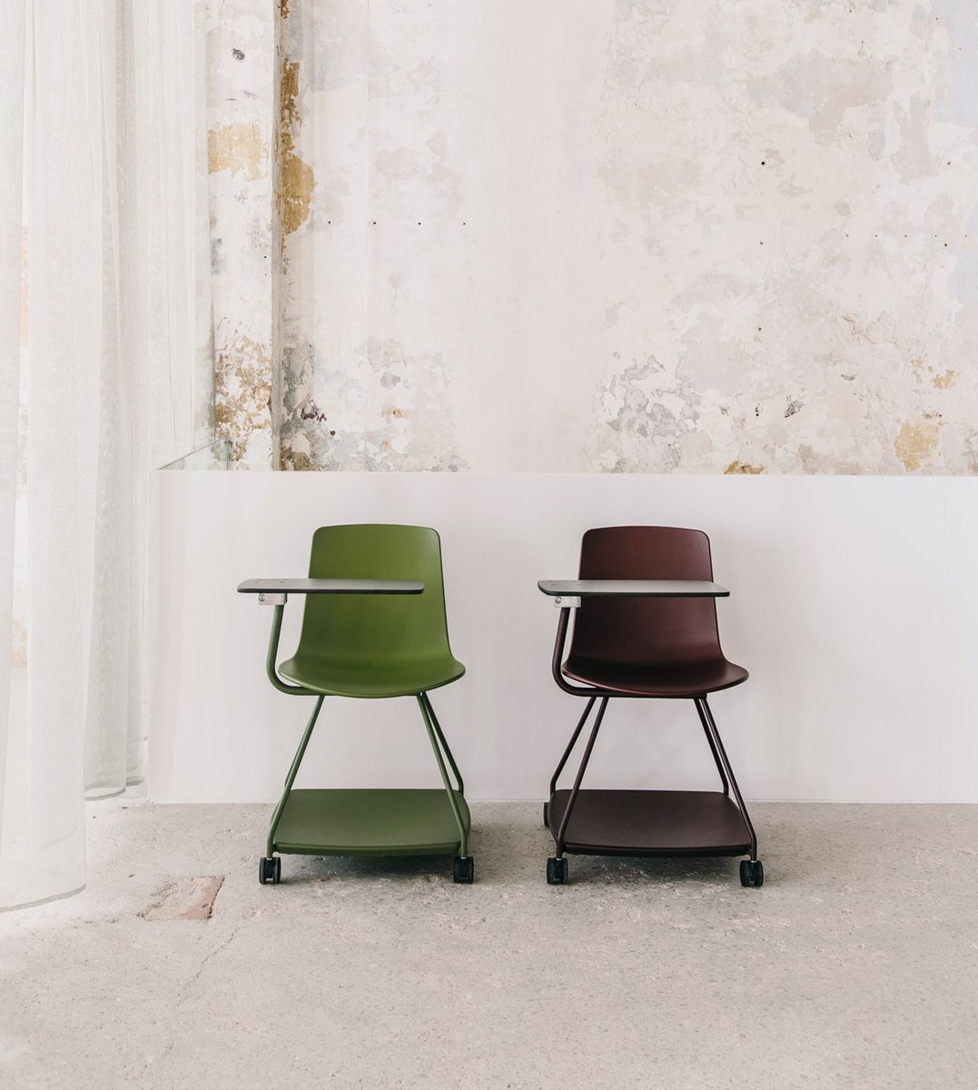 enea on twitter new we introduce the new tray chair designed by rh twitter com tray care tray carrot cake