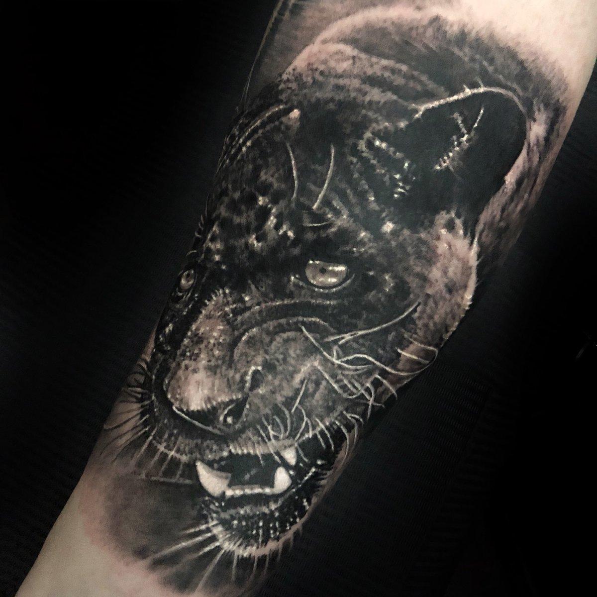 Arron Raw Tattoo on Twitter: \