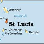 Saint Lucia Island, Windward Islands, Lesser Antilles Archipelago, Eastern Caribbean Sea, Americas