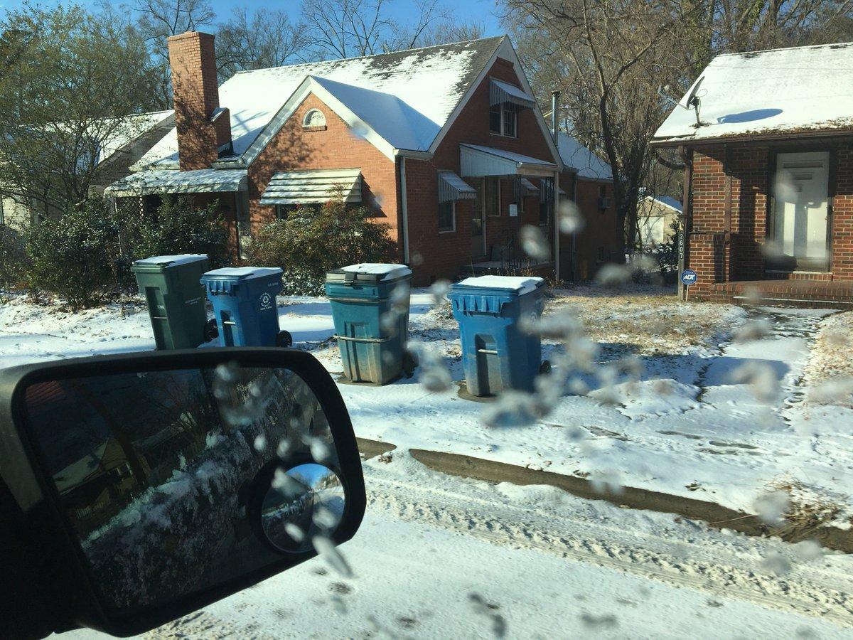 Cityofdurhamnc On Twitter Durham Suspends Garbage Recycling