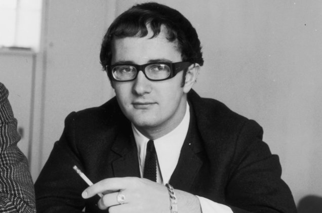Tony Calder, Beatles promoter and Immediate Records founder, dead at 74 https://t.co/srWsF4ZMKI