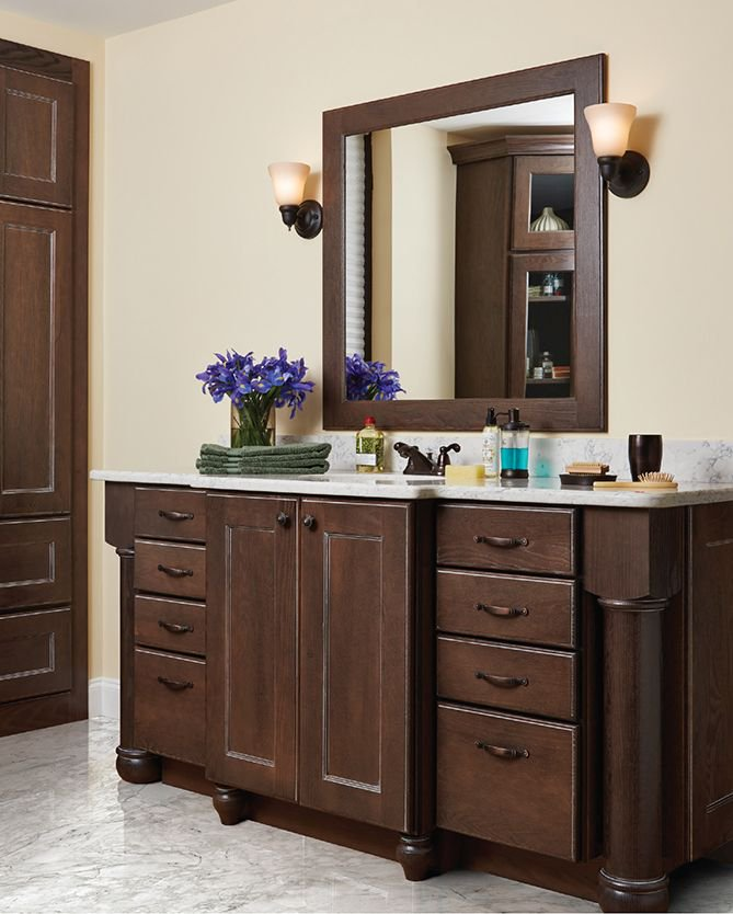 Mid Continent Kitchen Cabinets: Mid Continent (@mc_cabinetry)