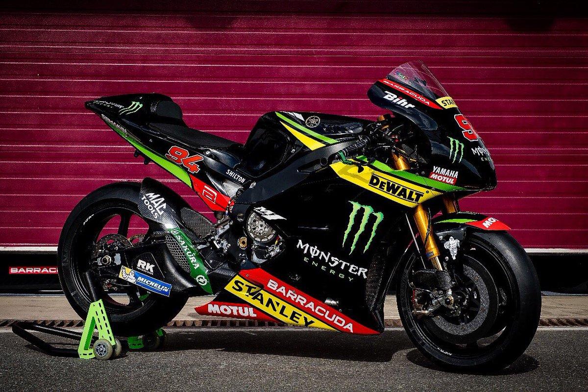 moto gp tech3 2018