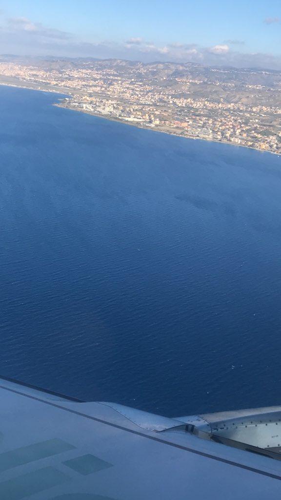 @FPoggipollini Ciao Fede! Io al mare!!!...