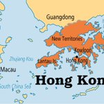 Hong Kong Special Administrative Region, People's Republic of China, East Asia