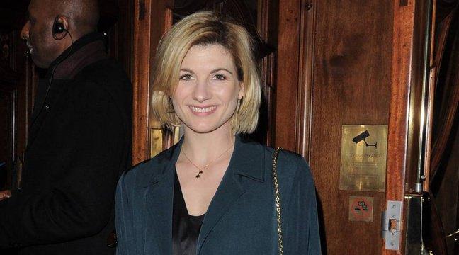 «Doctor Who»: Jodie Whittaker confie qu'incarner le célèbre docteur a changé sa vie https://t.co/JWsrZOK5Pi