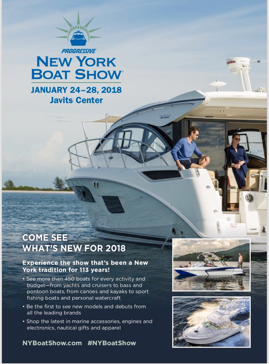 Javits Center Calendar.Boater Source On Twitter Dreaming Of Boating On This Snowy Day