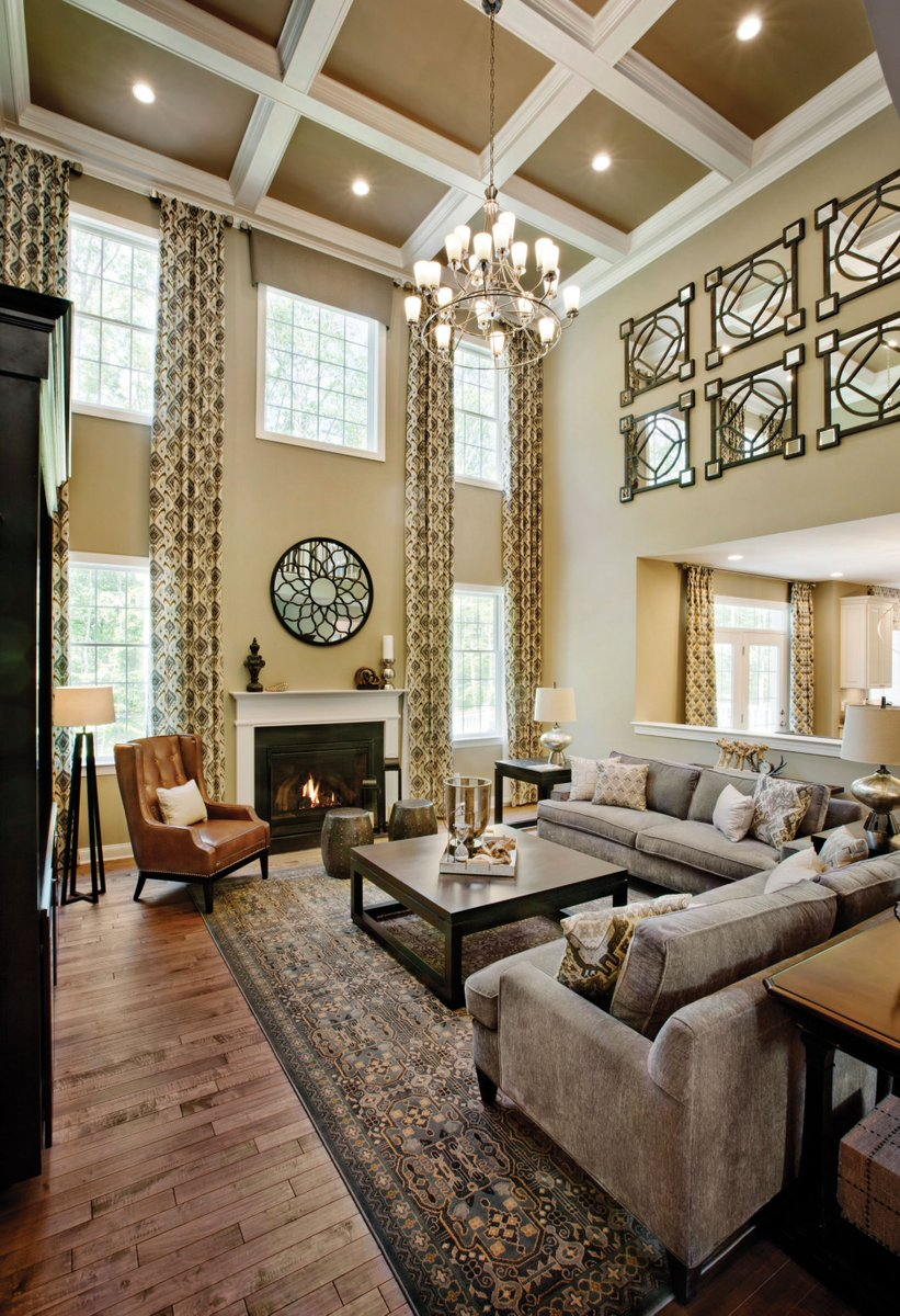 Toll Brothers Design Your Own Home Awesome Home