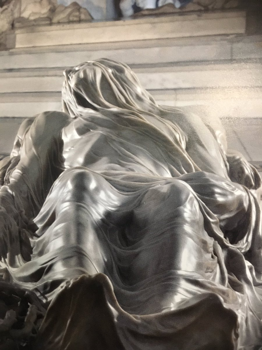 Museo Cappella Sansevero.Graham Bell On Twitter The Veiled Christ In Museo Cappella