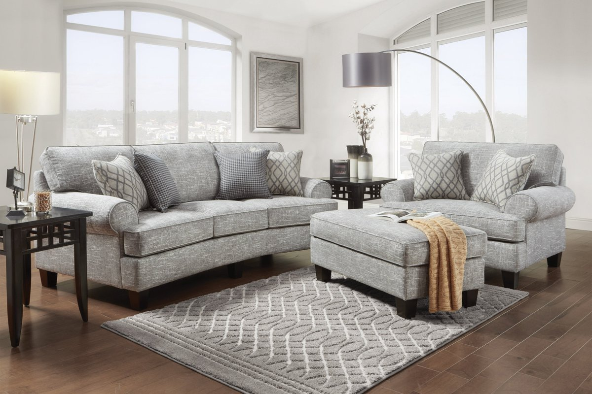 Hom Furniture On Twitter Do You Love The Jaclyn Conversation Sofa