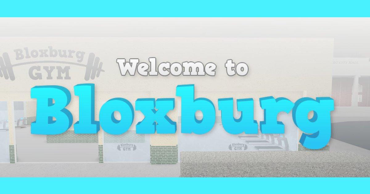 roblox on twitter watch out bloxburg manualreload s loose