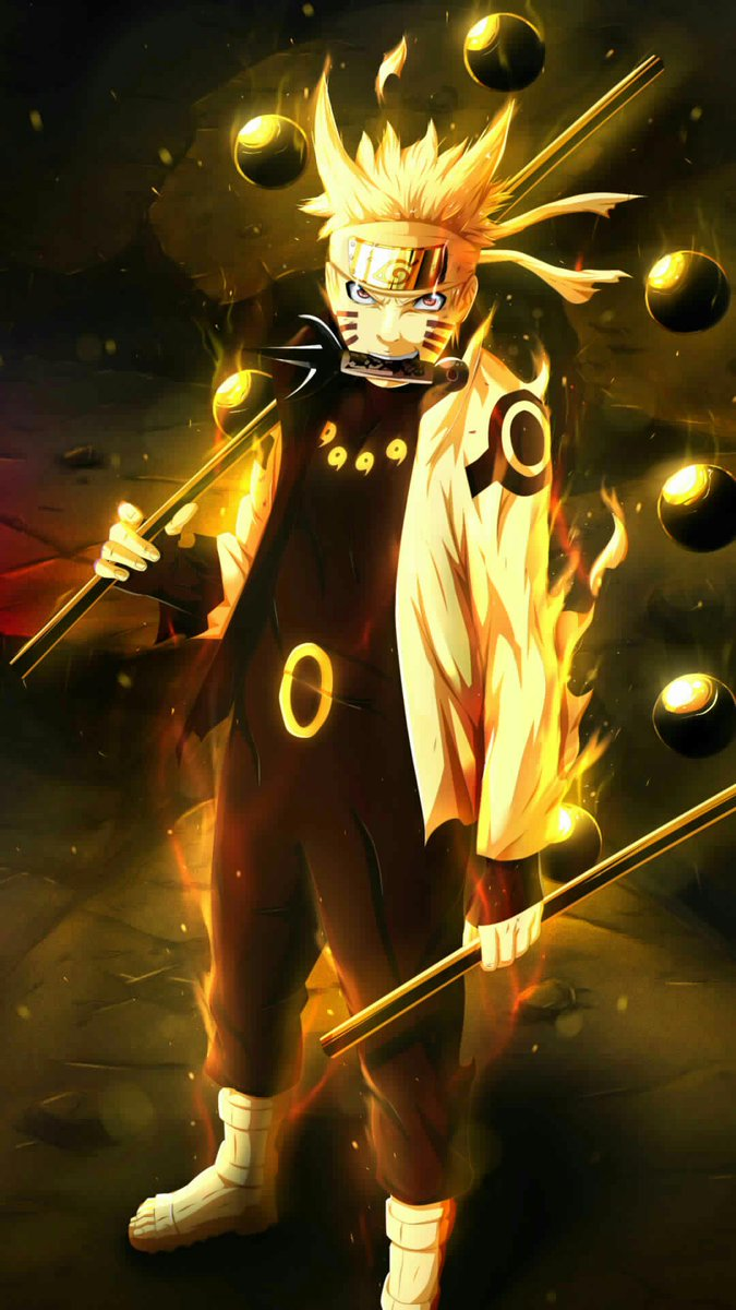 Naruto Dope Wallpapers