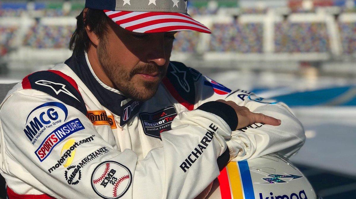 Piquet: 'Alonso é um piloto fantástico para dirigir um carro, mas politicamente é muito ruim para trabalhar com qualquer equipe. Teve a chance de ser campeão três, quatro, cinco vezes, mas sempre há confusão por onde passa.'  #F1noSporTV