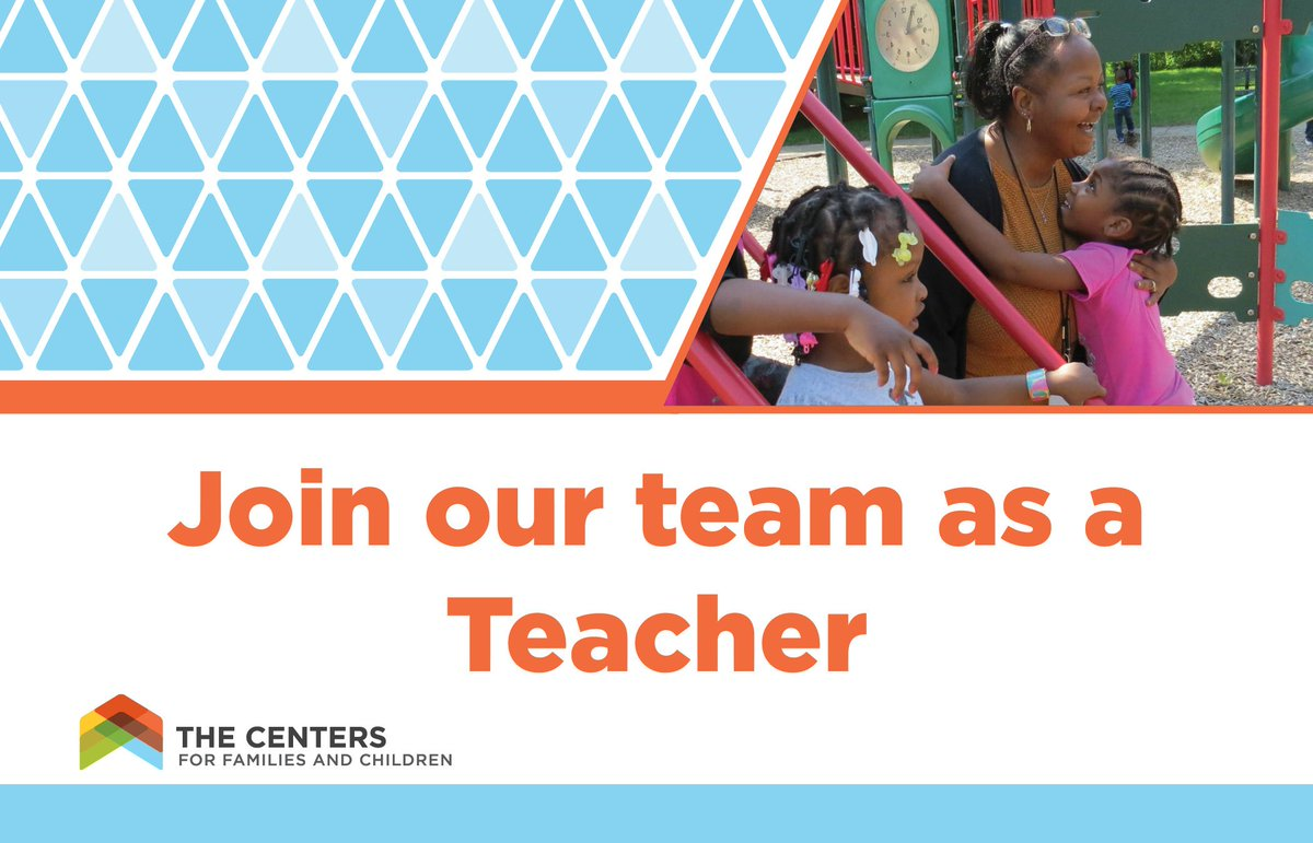 the centers on twitter happy new year we are looking for teachers to join the early learning teams growing 2000 days initiative