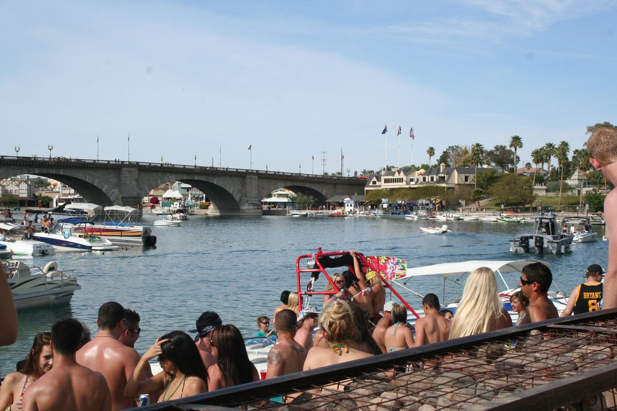 Havasu Spring Break >> Havasu Spring Break On Twitter Come And Party By The World