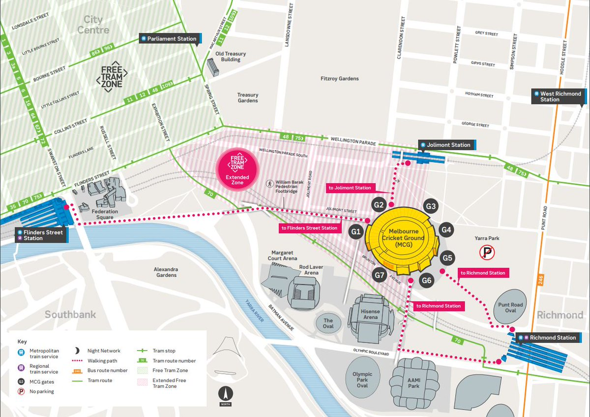 City of Melbourne on Twitter City of Events The free tram zone is