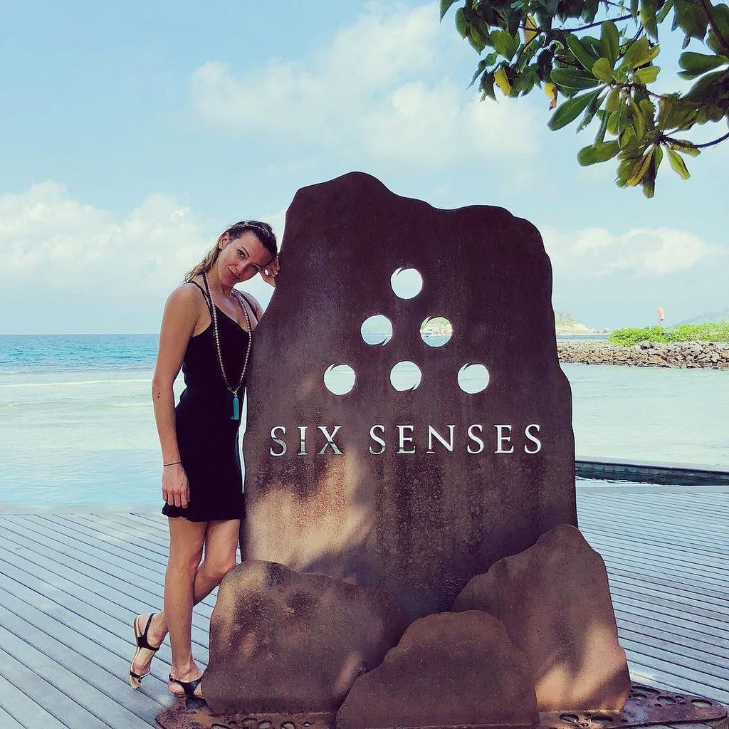 Best trip of my life & with the love of my life! #thisisafrica #seychelles #maffie https://t.co/JXQeiPBUKg