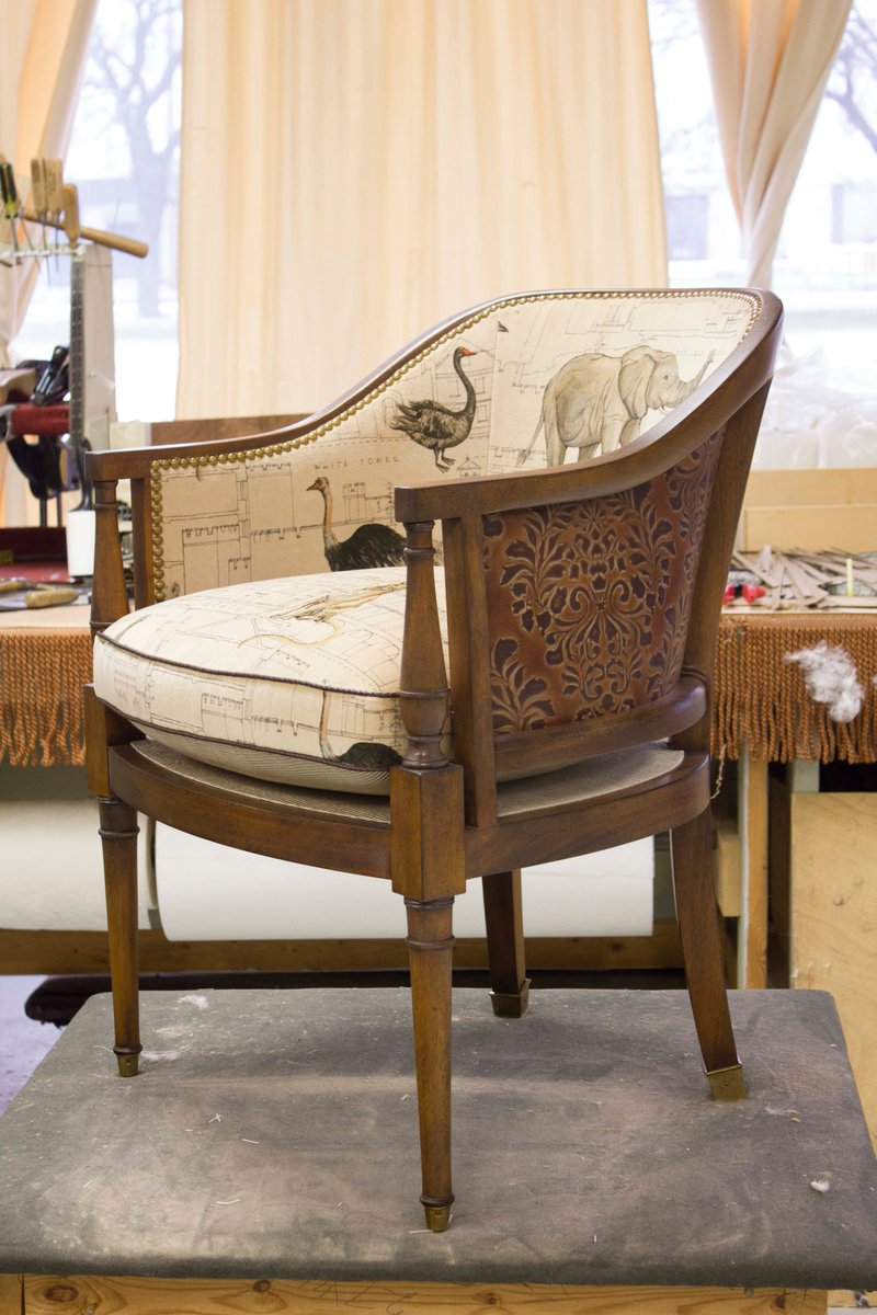 The Complex Joinery Of This Chair Is Rare In Furniture Craftsmanship  Today.pic.twitter.com/sdEn9ZxYLM