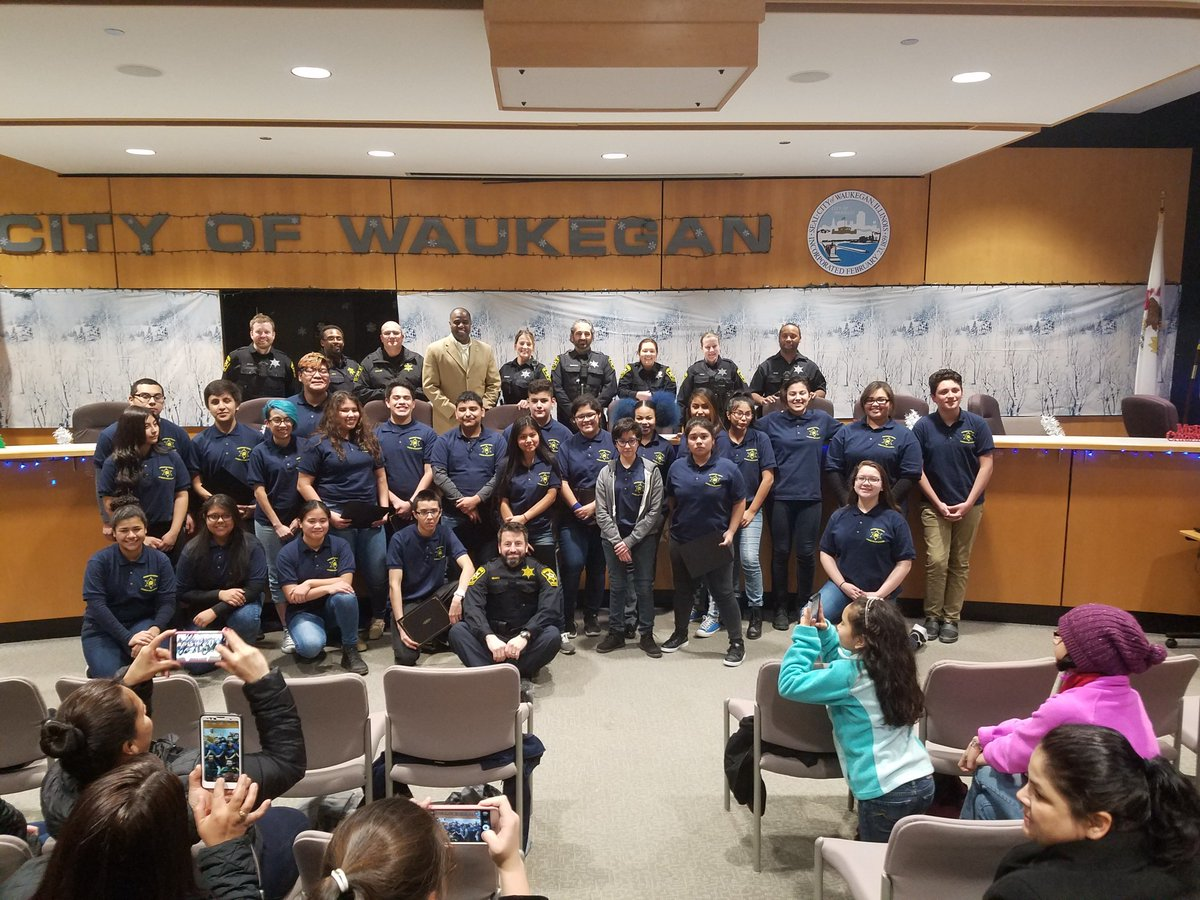 Waukegan_Police photo