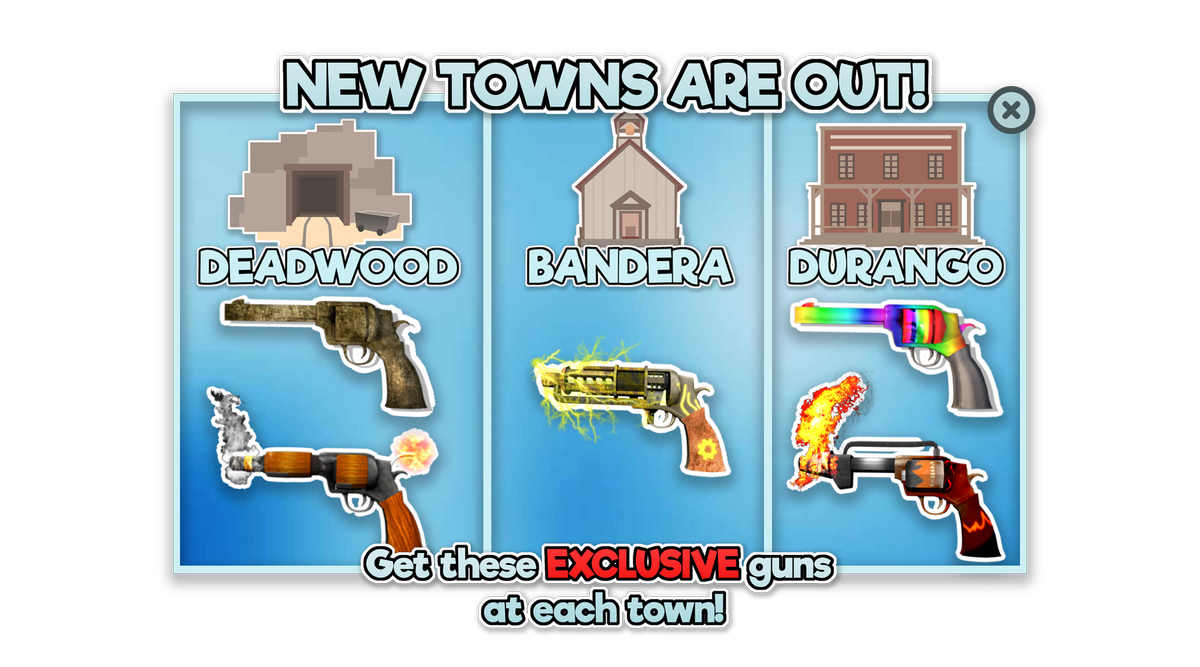 Novaly Studios On Twitter Wild West Towns Expansion Update