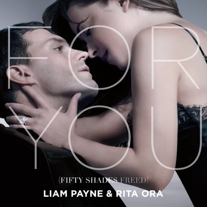 UK!!!! #ForYou with @LiamPayne from the #FiftyShadesFreed soundtrack is out now!!! Go have a listen 💖 https://t.co/MLis2pbBME
