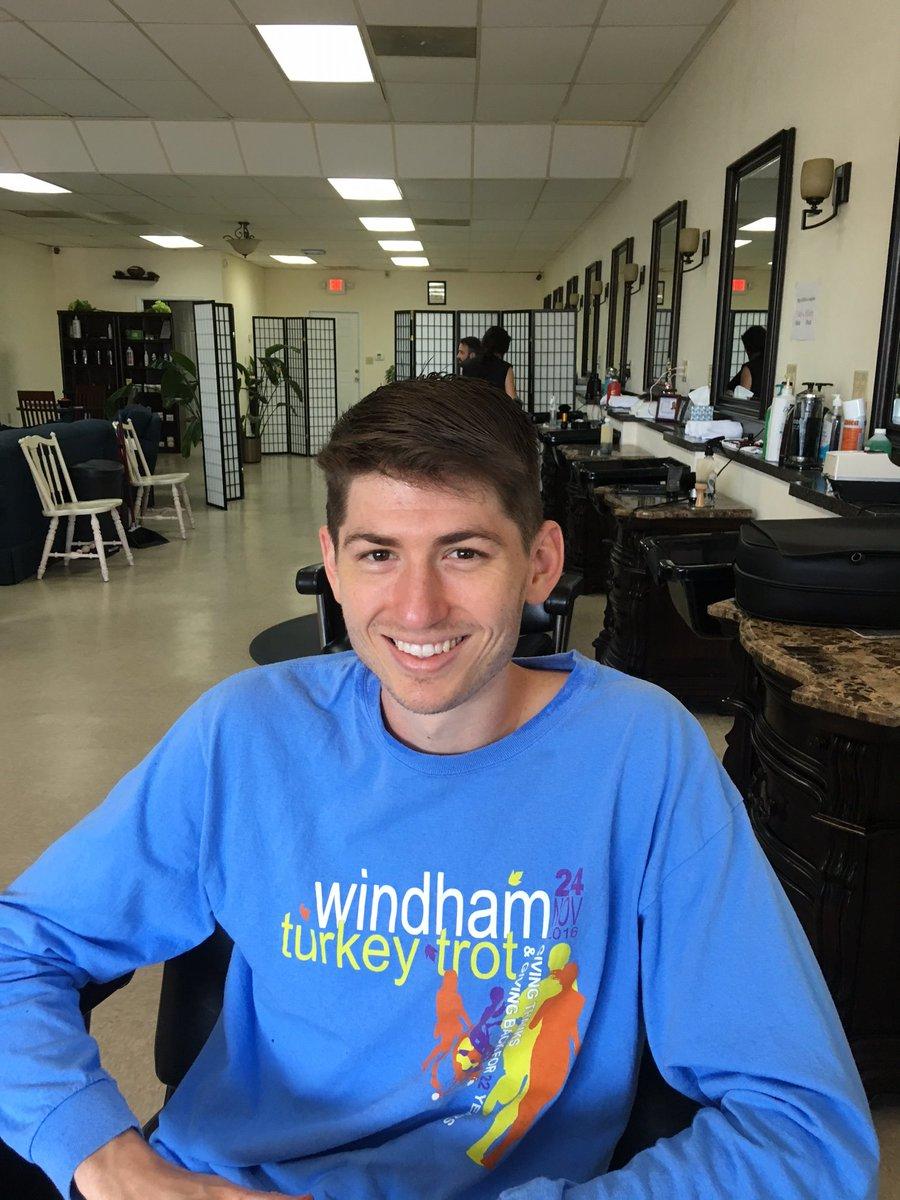 Yale Barber Spa On Twitter Yale Barber Spa Barber Shop Open Monday
