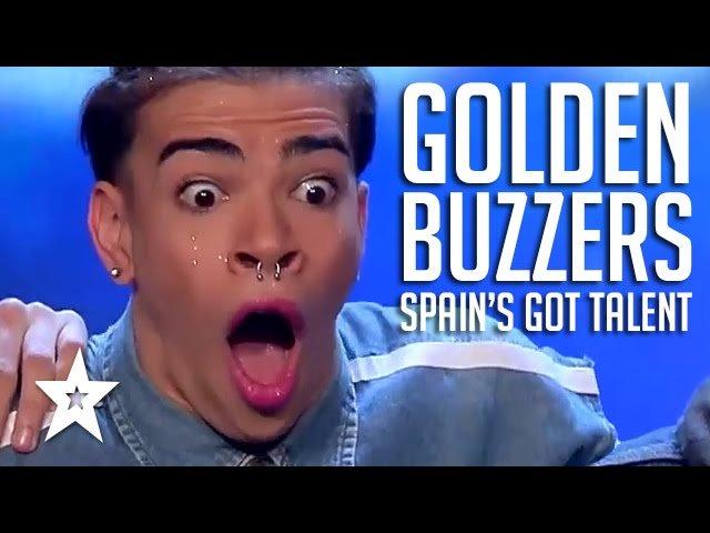 goldenbuzzerauditions hashtag on Twitter