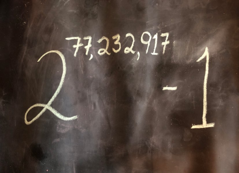 Largest known prime number discovered https://t.co/omMyThfXQ6 https://t.co/SoQObX8ELf