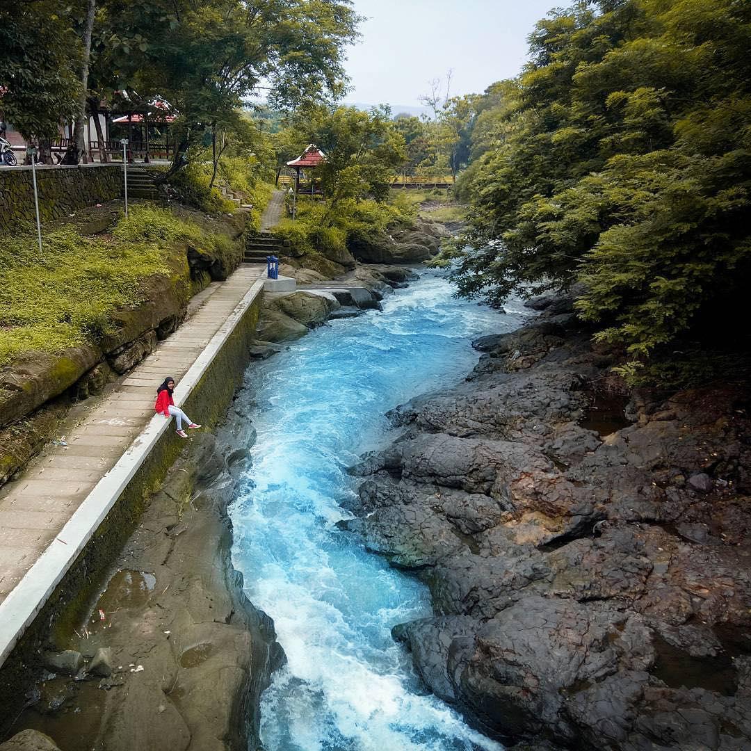 Wisata D I Yogyakarta Obyek Wisata Lava Bantal