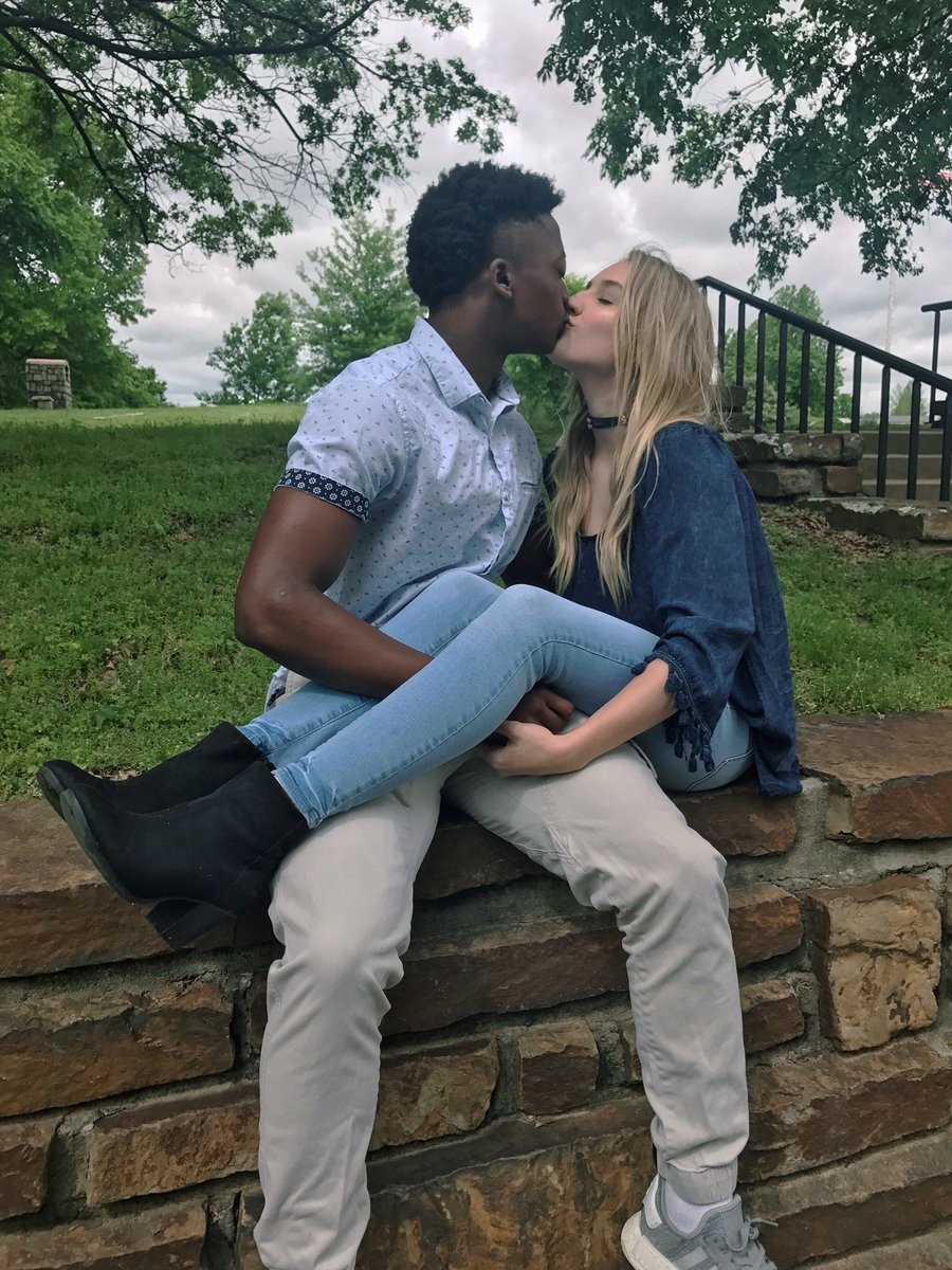Interracial Couples Reflect On Love, Race, And Black Lives Matter