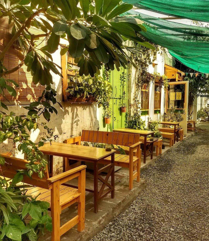 gardencafè hashtag on Twitter