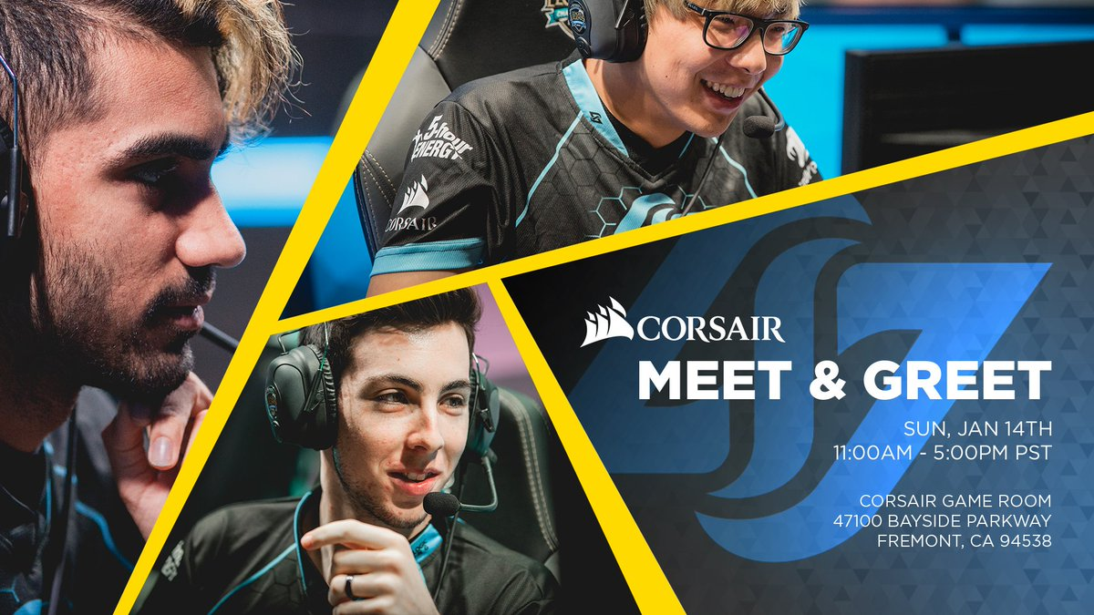 Counter Logic Gaming On Twitter Meet The Clg League Team Join Us