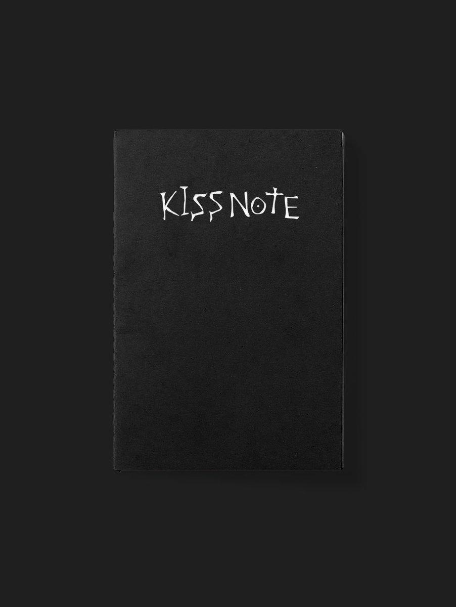 キスノート。 このノートに名前を書かれた人間は俺のkissを浴び、かつてない心臓の鼓動を感じ、人生に光が射す。