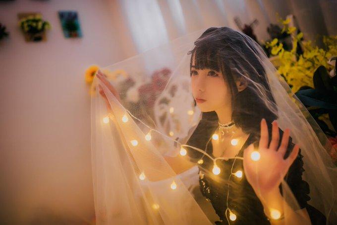 コスプレイヤーMeroko_魅瞳のTwitter画像21