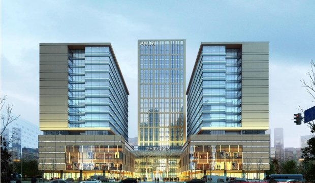 We Are Opening A New Hotel In China Gran Melià Zhengzhou And Looking For The General Manager Would You Like To Join Us Http Ow Ly J8ay100ucka